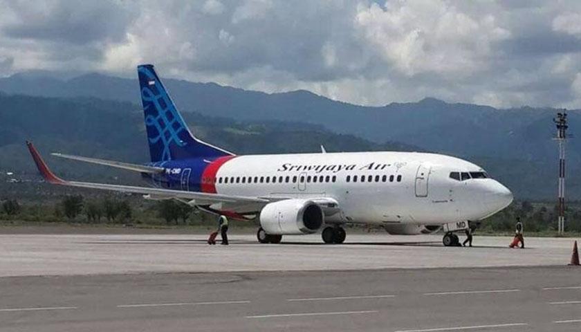 Jasa Raharja Mulai Data Ahli Waris Korban Kecelakaan Pesawat Sriwijaya Air