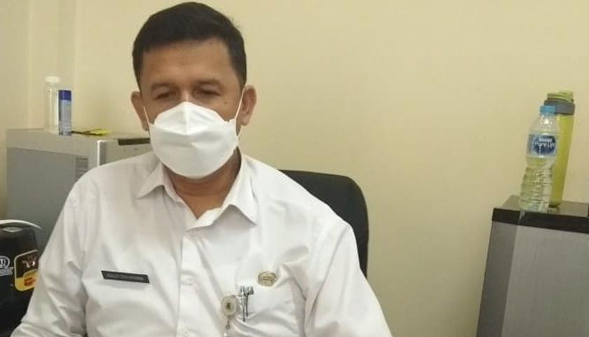 Distan Serang Kembangkan Durian Varietas Unggul