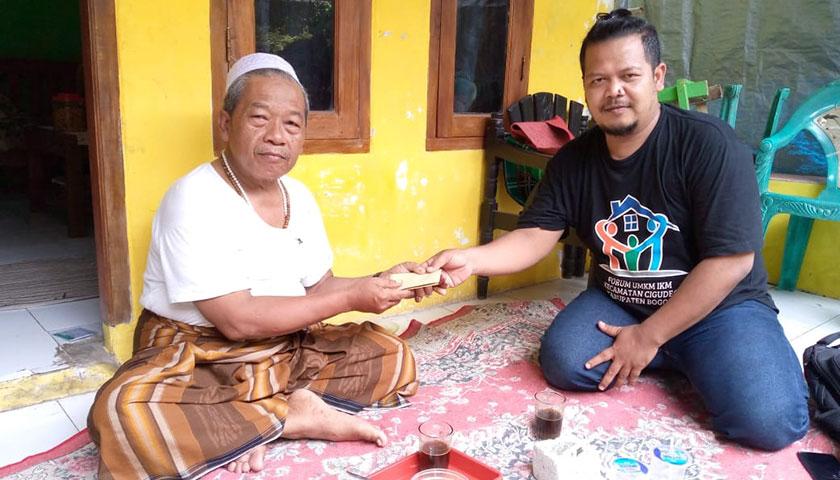 Ponpes di Bogor Terbakar, Kitab Kuning Ikut Ludes Terbakar