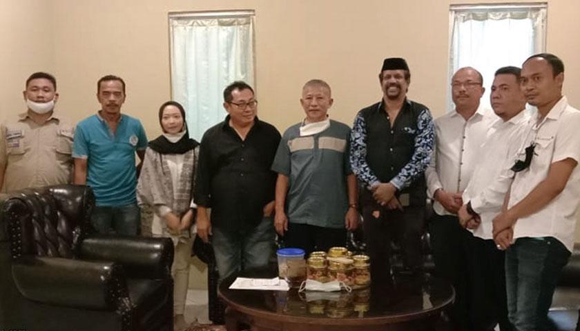 Urun Rembuk Media: Membangun Destinasi Wisata Halal di Banten