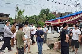 Kadinkes Banten Tegaskan Belum Bisa Saat TKA China Minta Divaksin di Lebak