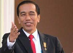 Harus Bijak Manfaatkan Kewenangan  Presiden Jokowi ingatkan Polri