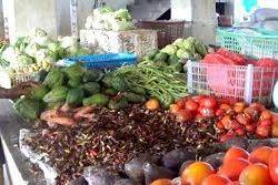 Para Pedagang di Lebak Tolak Perpanjangan PPKM