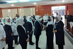 Keterwakilan Perempuan di DPRD Kabupaten Serang Masih di Bawah 30 Persen